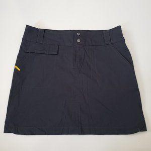 Lole Active Cheery Skirt Dark Navy